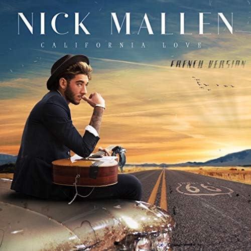 Nick Mallen
