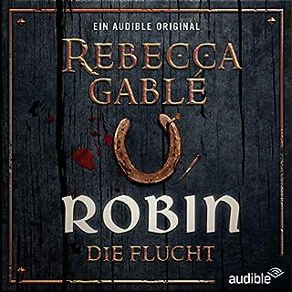 Robin - Die Flucht (Waringham Saga: Das Lächeln der Fortuna 1) Titelbild
