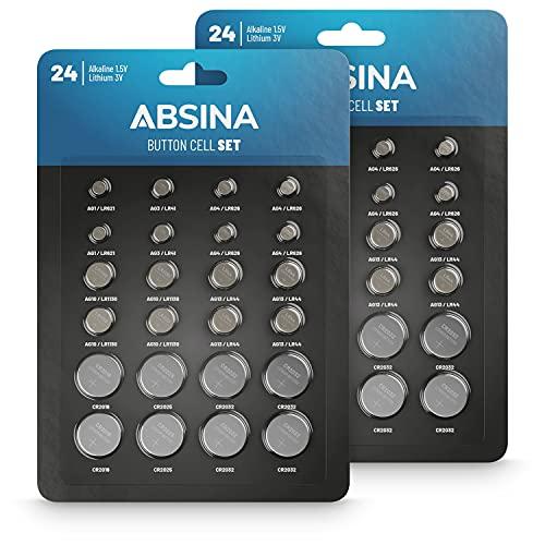 Absina 48