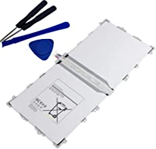 Fully T9500E Replacement Battery Compatible with Samsung Galaxy Note Pro 12.2