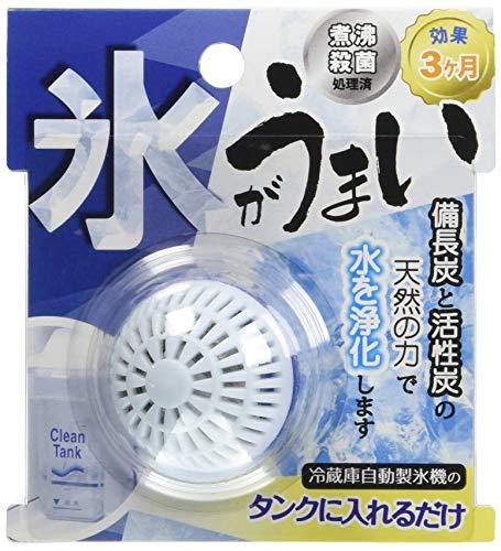 シンカテック(新昌化学) 氷がうまいN 日本製 428755