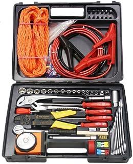 Famex 176 KFZ Werkzeug- & Pannenkoffer 142 tlg. preisvergleich preisvergleich bei bike-lab.eu