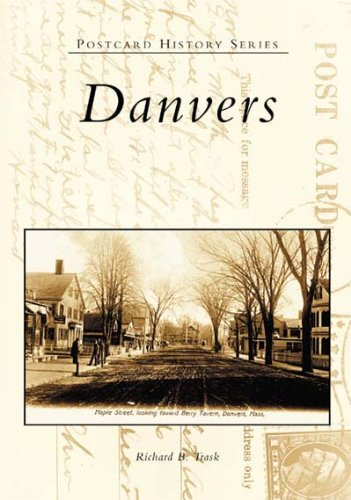 Danvers (Postcard History)