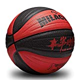 Basketball with Size 7 Anti-Slip Wear-Resistant for Indoor Outdoor Game Training