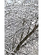 Pride and Prejudice by Jane Austen (Illustrated) (English Edition)
