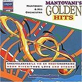 Songtexte von The Mantovani Orchestra - Mantovani's Golden Hits