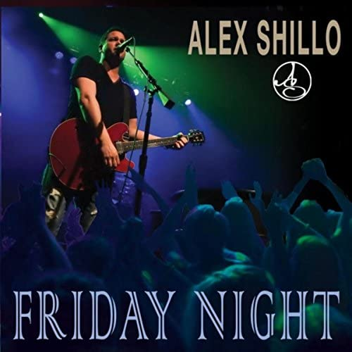 Alex Shillo