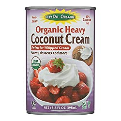 Coconut Cream for smoothies