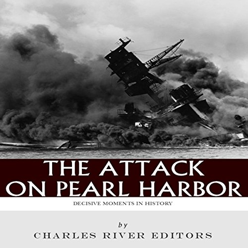 Decisive Moments in History: The Attack on Pearl Harbor Titelbild