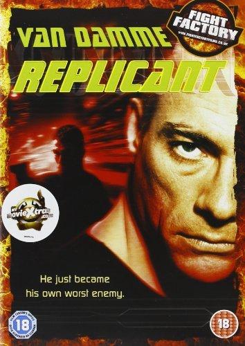Replicant [Edizione: Regno Unito]
