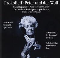 PROKOFIEFF Peter u.d.Wolf