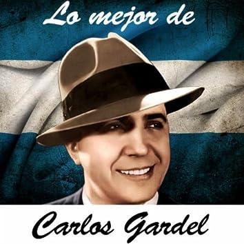 Lo Mejor De Carlos Gardel