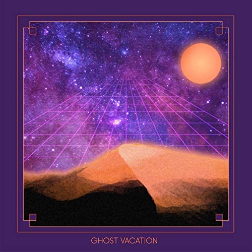 Ghost Vacation