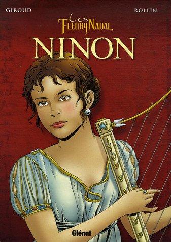 Les Fleury-Nadal - Tome 01: Ninon