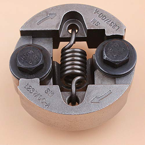 Check Out This Replacement Parts for Huq Clutch for Stihl Hs81 Hs81R Hs81T Hs86 Hs86R Hs86T Hedge Tr...