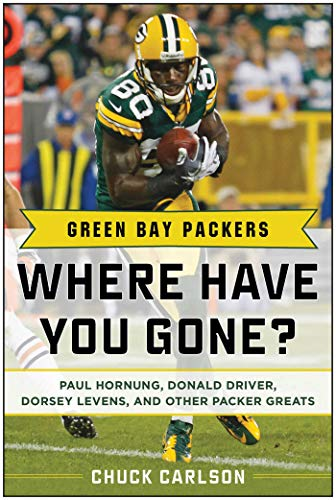 Green Bay Packers: Where Have You Gone? (English Edition)