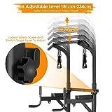 Zoom IMG-2 femor power tower dip station
