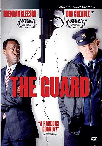 Guard [Edizione: Stati Uniti]