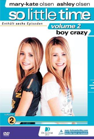 Volume 2 - Boy Crazy