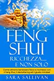 Feng Shui Ricchezza e non solo: Come attrarre benessere fisico e ricchezza con il Feng Shu...