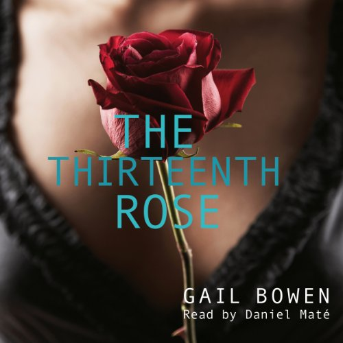 The Thirteenth Rose audiobook cover art