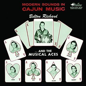 Modern Sounds in Cajun Music, Vol. 1