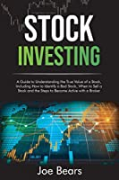 Stock Market Investing for Beginners: An Amazing Guide to Learn How to Enter the Stock Market, Identifying Patterns, with Some Facts & Numbers to Help You Get Started in the World of the Stock Market