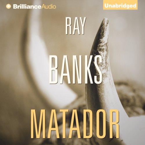 Matador audiobook cover art