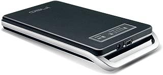 Ineo I-NA202U2 2.5-Inch External SATA Hard Drive Enclosure (Black)