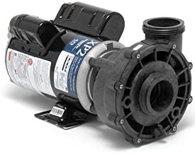 Gecko 06120500-2040 Flo-Master XP2 2HP 230V 2 Speed High Performance Pump