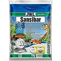 Novopet Sansibar Blanca 5 Kg 4 Unidades 5 ml