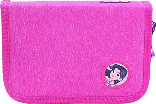 BBM Equipaje- Equipaje para niños, Pink