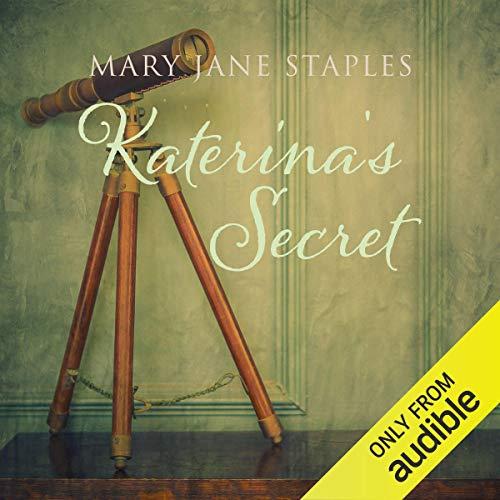 Couverture de Katerina's Secret