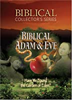 Adam & Eve [DVD]