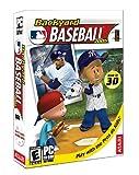 Backyard Baseball 2005 - PC