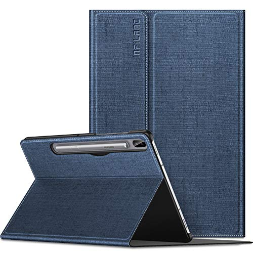 Custodia in Pelle SAMSUNG Galaxy Tab a 10,1 t515//t510 Tablet Borsa Cover 2019