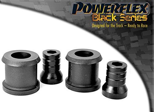 Powerflex PFF85–502BLK vordere Wishbone Bush hinten