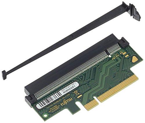 Fujitsu Montage Kit PCIe3.0x8 Slothalter und Verbindungsboard D3114