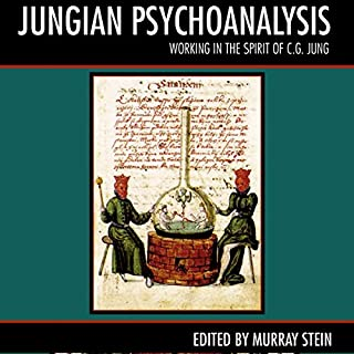 Jungian Psychoanalysis: Working in the Spirit of Carl Jung                   By:                                                                                                                                 Murray Stein editor                               Narrated by:                                                                                                                                 Cynthia Wallace                      Length: 19 hrs and 52 mins     18 ratings     Overall 4.6