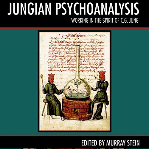 Jungian Psychoanalysis: Working in the Spirit of Carl Jung audiobook cover art