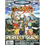 Versus Books Official Perfect Guide for Grandia Xtreme by Versus Books Staff (2002-09-22) - Versus Books - 22/09/2002
