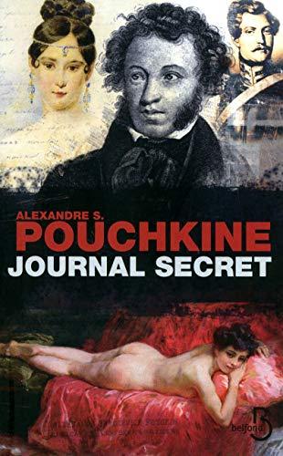 Journal secret (1836-1837)