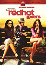last of the red hot lovers film