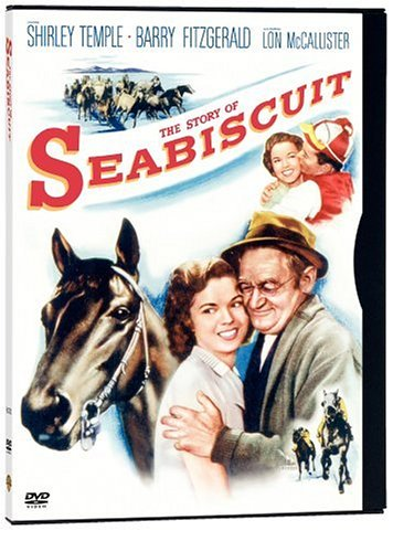 Story of Seabiscuit [Edizione: Germania]
