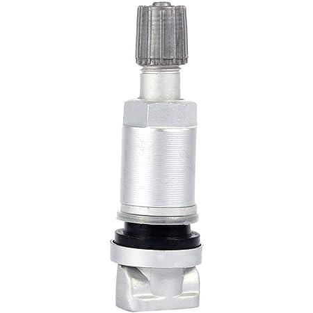 Tiges de valve de capteur de pression de pneu Kit de réparation TPMS Valve de capteur de pression de pneu Système de surveillance de la pression des pneus