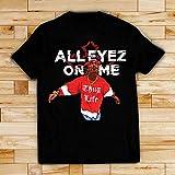 Tupac Amaru Shakur Thug Life All Eyez On Me Shirt, Short Sleeves Shirt, Hoodie, Sweatshirt For Mens Womens Ladies Kids 29M.