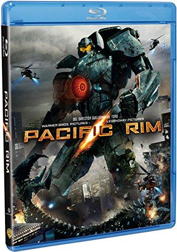Pacific Rim Blu-Ray [Blu-ray]