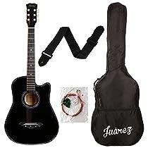 Juarez Guitars, Ukuleles and accessories starting INR 99/-