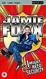 Jamie Foxx - I Might Need Security [Edizione: Regno Unito] [Edizione: Regno Unito]