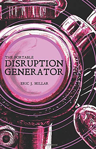 The Portable Disruption Generator: A Bibliomantic Oracular Device